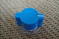 Guitar Overdrive Effect Marconi API Type Skirted Pedal Knob Neve 1073 1080 1081
