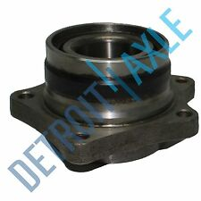New REAR Left 2003-11 Honda Element ABS Complete Wheel Bearing Module Assembly