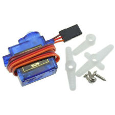 POP 9G SG90 Micro Servo Motor RC Robot Helicopter Airplane Control Car Boat New