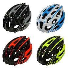 RockBros Cyclisme casque Vélo de route VTT Casque Taille M/L 57cm-62cm 4Couleurs