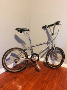 1987 Mongoose Californian Pro Bmx Classic Vintage Old School Haro GT