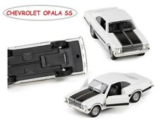 Chevrolet Opala SS of Vintage Retro Car 1:38 Sport Cupe Toys Collection Model