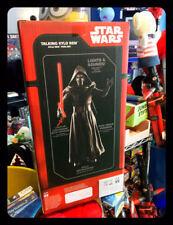 Personaggio parlante Star Wars Il Risveglio della Forza 37 cm, Kylo Ren luci led