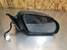 93-97 FORD PROBE SE BASE GT SIDE MIRROR PASSENGER REAR VIEW RIGHT R POWER BLACK