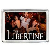 The Libertine. The Play. Fridge Magnet.