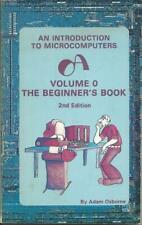 An Introduction to Microcomputers  Vol  0  The Beginner s Book