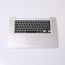 """Original MacBook Pro 15"""" Top Case komplett A1286 2009 Grade A"""