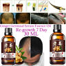 7 Day Ginger Germinal Serum Essence Oil Loss Treatement Growth Hair ReGrow 30ml