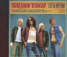 The Screamin' Stukas / A Lotta Rhythm