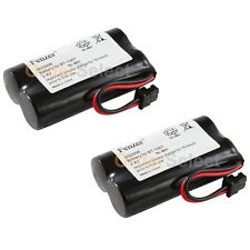 2x Rechargeable Home Phone Battery for Uniden BT-1007 BT1007 BP904 BT904 BT-904
