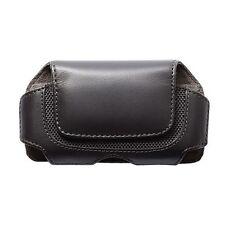 Handy-Taschen & -Schutzhüllen aus Kunstleder mit Gürtelschlaufe für Samsung