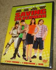 Saving Silverman (Dvd, 2001, Pg-13 Theatrical Version), New & Sealed, Widescreen