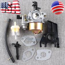 Carburetor For Harbor Freight Predator 212cc 6.5HP OHV Gas Engine 68121 69727 20
