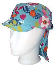 MaxiMo Baby Mädchen Mütze Schildmütze Bandana