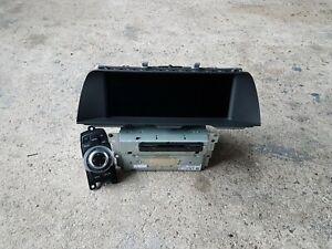 BMW 5er F10 F11 Navigationssystem Navi Professional CIC 9241826 9206444 9257008