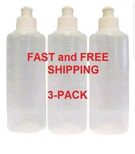 3 Medline Lavette Perineal Cleansing Irrigation Bottle Baby Peri Wash