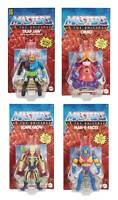 "MATTEL Masters of the Universe Origins 5.5"" Action Figure PRE-ORDER NEW PICK ONE"