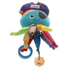 Lamaze Play & Gro Captain Calamari the Octopus Pirate - NEW