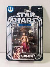 STAR WARS Princess Leia SLAVE GIRL OTC Original Trilogy #33 2004 Figure NIP