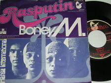 "7"" - Boney M. Rasputin & Painter Man - Dutch diff 1978 # 5258"