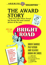 Bright Road [New DVD] Manufactured On Demand, Full Frame, Mono Sound
