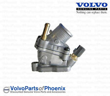 Genuine Volvo 2002-2004 S60 C70 V70 XC70 XC90 Engine Coolant Thermostat Housing