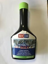 FORD MONDEO (01-07) PETROL FUEL INJECTOR SYSTEM CLEANER ENGINE CAR