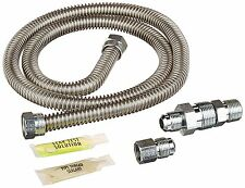 General Electric 48-inch Universal Gas Dryer Installation Kit