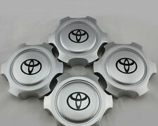 "4X NEW Toyota Tacoma Tundra 4Runner T100 Wheel Hub center Caps 6 lugs 15"" 16"""