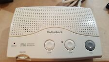 Radio Shack 43-493 FM Wireless Intercom