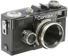 Minox Classic Contax I Subminiature