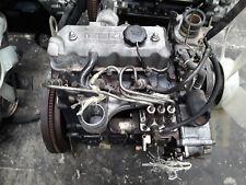 Iseki Massey Agco E393 Diesel Engine