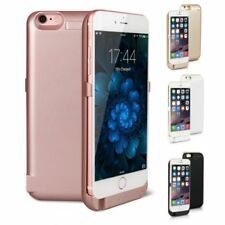 Power Pack Plain Mobile Phone Fitted Cases/Skins