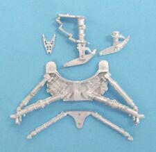 F-8 Crusader  Landing Gear  For 1/48th Scale Revell, Monogram Model  SAC 48158
