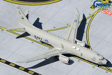 United States Navy Boeing P-8 Poseidon 332 Gemini Jets GMUSN101 1:400 PRE-ORDER