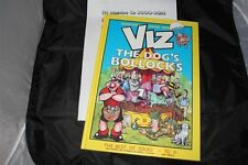 Viz - The dog's Bollocks - 1993 TAPA DURA TEMAS 26-31