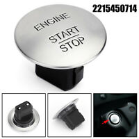 2215450714 Keyless Go Start Stop Push Button Engine Ignition Switch FOR BENZ