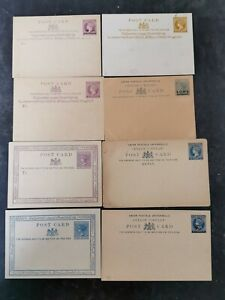 8 Post card ceylon