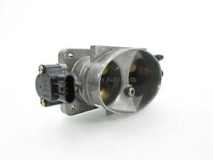 NEW OEM Ford Throttle Body w/ TPS F7LE-BC Lincoln Mark VIII 4.6 DOHC V8 1997
