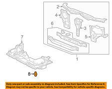 HONDA OEM Exterior-Splash Shield Clip 91502SZ5003