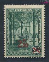 Belgien 325 mit Falz 1932 Eilmarke (7202843