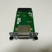 Juniper EX4550-VC1-128G 128Gbps Virtual Chassis Module For EX4550 Series Switch