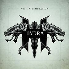 Within Temptation - Hydra    new cd   2014