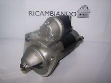Motorino D'avviamento Alfa romeo 147, 159, GT, Mito, Fiat Bravo II, Doblo, Idea