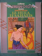 "SCHUITEN - PEETERS ""LE MURA DI SAMARIS"" EDIZIONI NUOVA FRONTIERA 1983"
