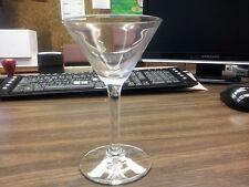 (Two) 4.5 oz Citation Martini/Cocktail Glasses Libbey 8454 Glassware (Two Total)