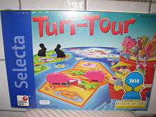 Turi-Tour Selecta 3597  Kinderspiel  *NEU*