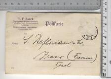 Cartolina Postale - Offerta dalla Germania - 17032