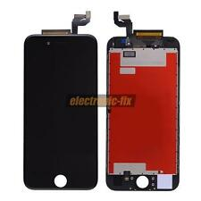 """Black LCD ScreenTouch Digitizer + Frame For Apple iPhone 6S 4.7"""" 3D Touch"""