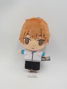 "Kagerou Project Mekakucity B1006 Hibiya Amamiya SK Japan Plush 5"" Toy Doll Japan"
